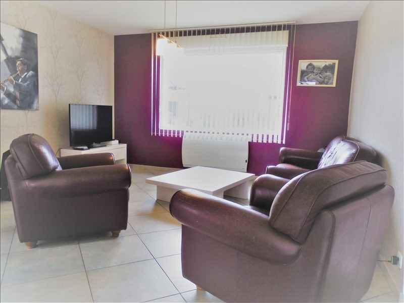 Sale house / villa Robecq 235000€ - Picture 2