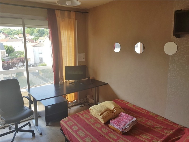 Sale apartment Gagny 185000€ - Picture 7