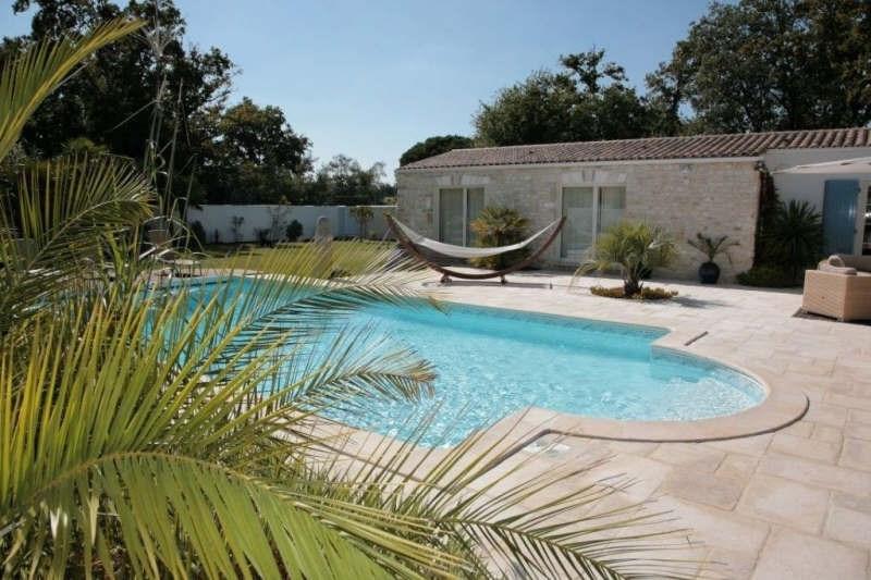 Vente de prestige maison / villa Dolus d oleron 990000€ - Photo 5
