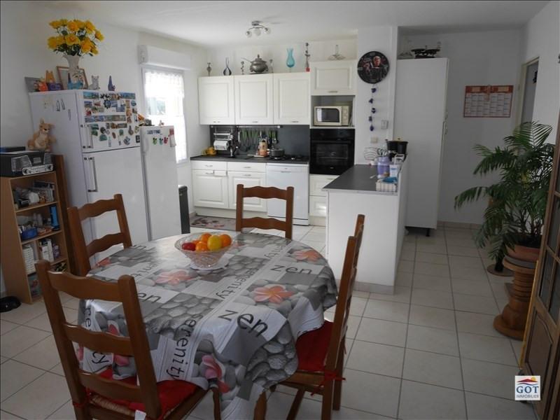 Vendita appartamento Claira 112500€ - Fotografia 1