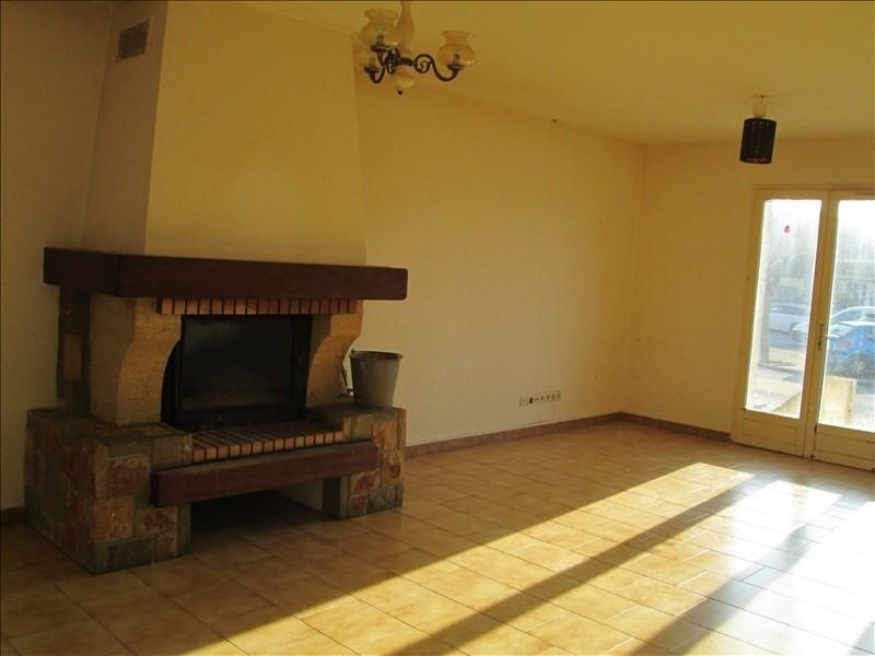 Vente maison / villa Frontignan 227000€ - Photo 2