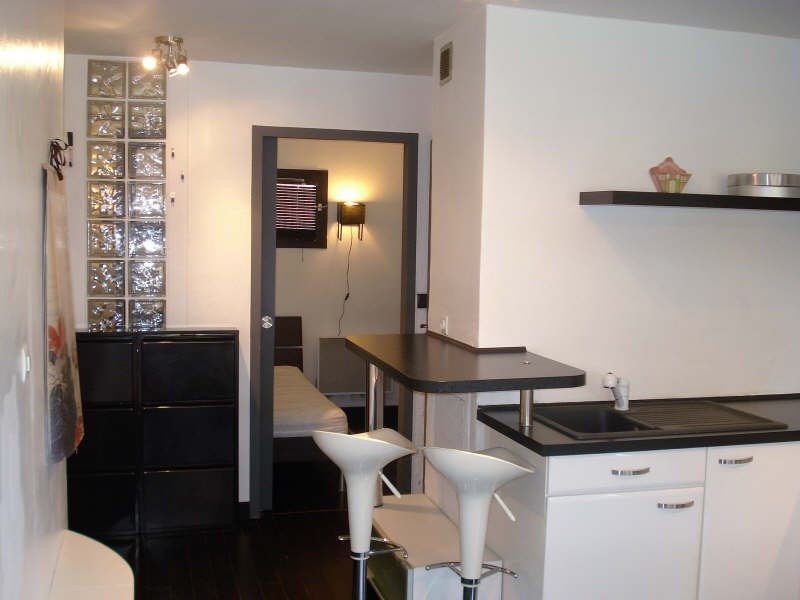 Sale apartment Chamonix mont blanc 262 000€ - Picture 6