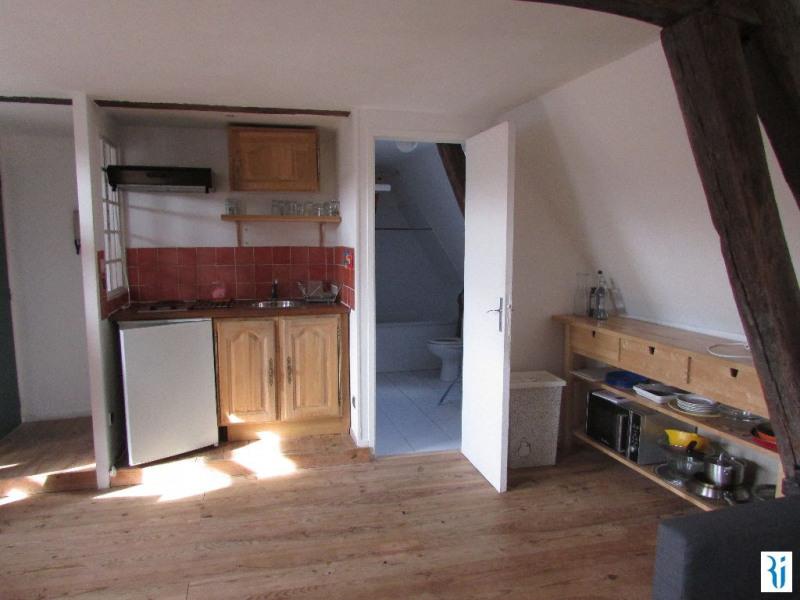 Sale apartment Rouen 147000€ - Picture 9