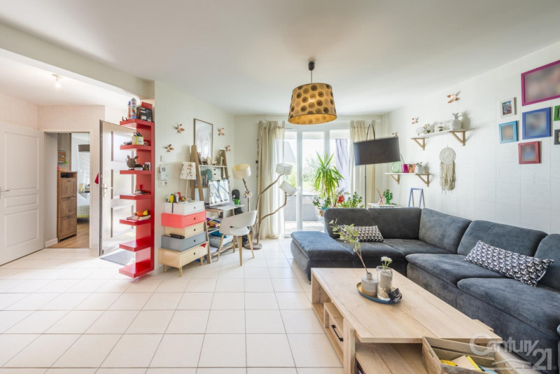 Revenda casa Caen 335000€ - Fotografia 3