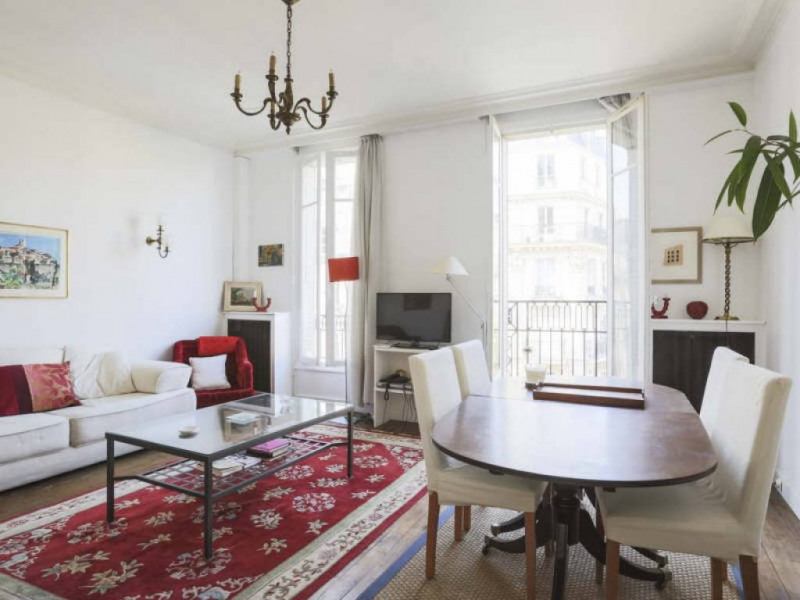 Aрендa квартирa Paris 6ème 2200€ CC - Фото 2