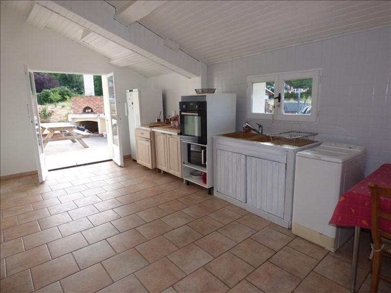 Vente maison / villa St didier la foret 132000€ - Photo 7