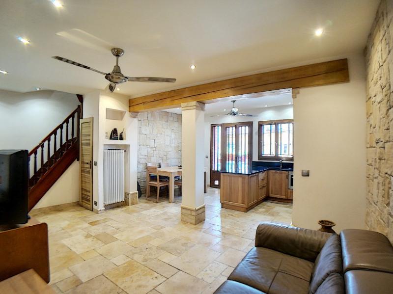 Vente appartement Beausoleil 580000€ - Photo 2