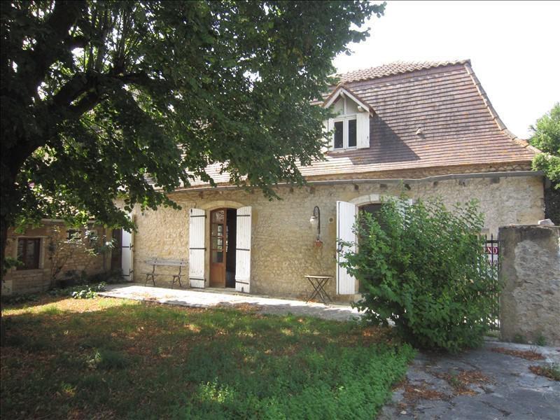 Vente maison / villa Mouzens 176550€ - Photo 1