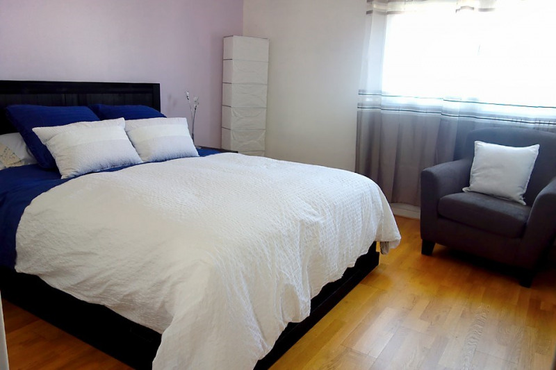 Rental apartment Fontainebleau 1 825€ CC - Picture 11