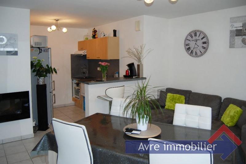 Vente appartement Verneuil d'avre et d'iton 66000€ - Photo 3