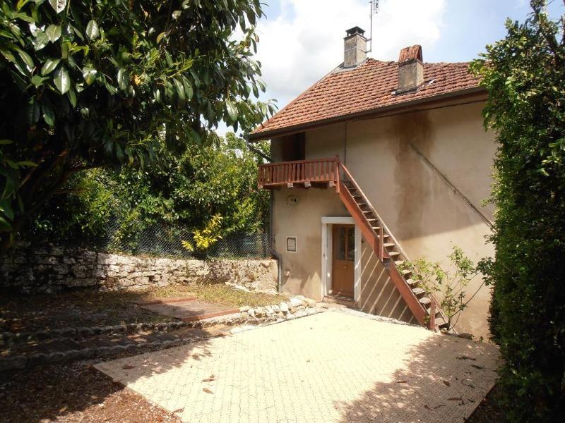 Vente maison / villa Montreal 69000€ - Photo 1