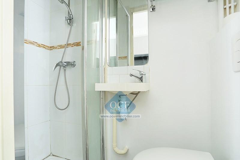 Vente appartement Paris 11ème 130000€ - Photo 2