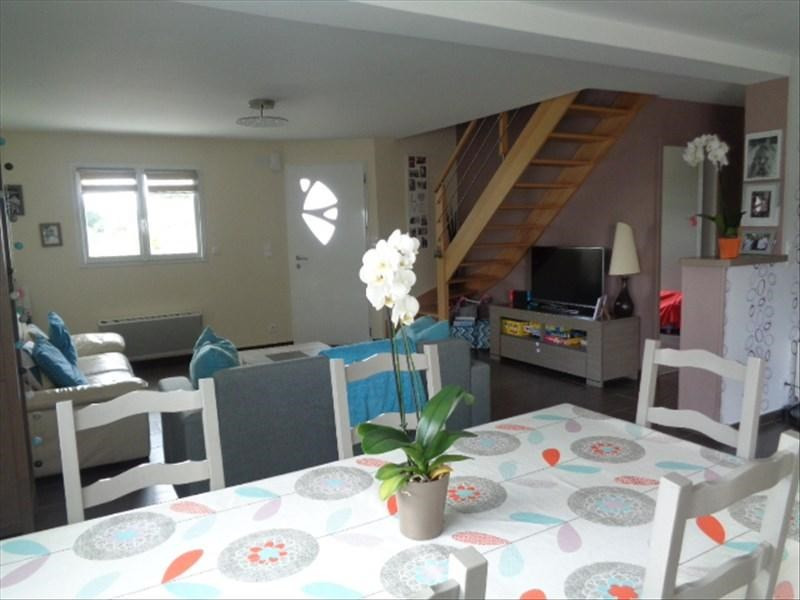 Vente maison / villa Chateaubriant 169 500€ - Photo 3