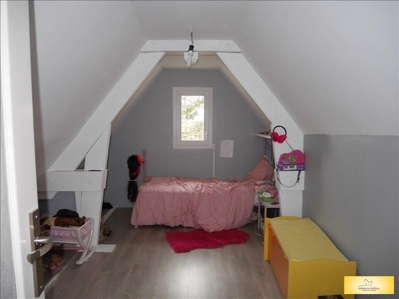 Vente maison / villa Guerville 279000€ - Photo 9