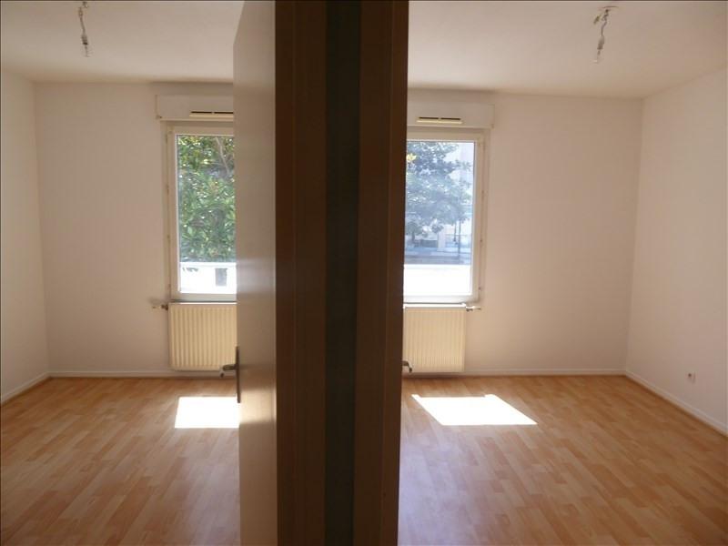 Sale apartment Villeurbanne 179000€ - Picture 4