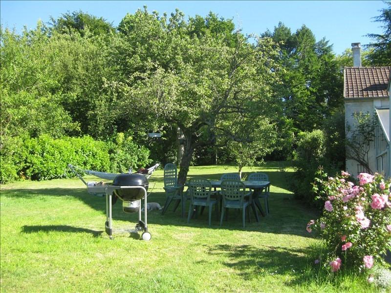 Sale house / villa Chaussy 320000€ - Picture 5