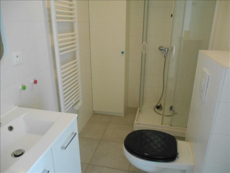 Location appartement Saint julien les villas 450€ CC - Photo 5