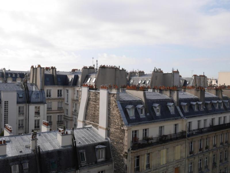 Vente de prestige appartement Paris 17ème 1270000€ - Photo 2