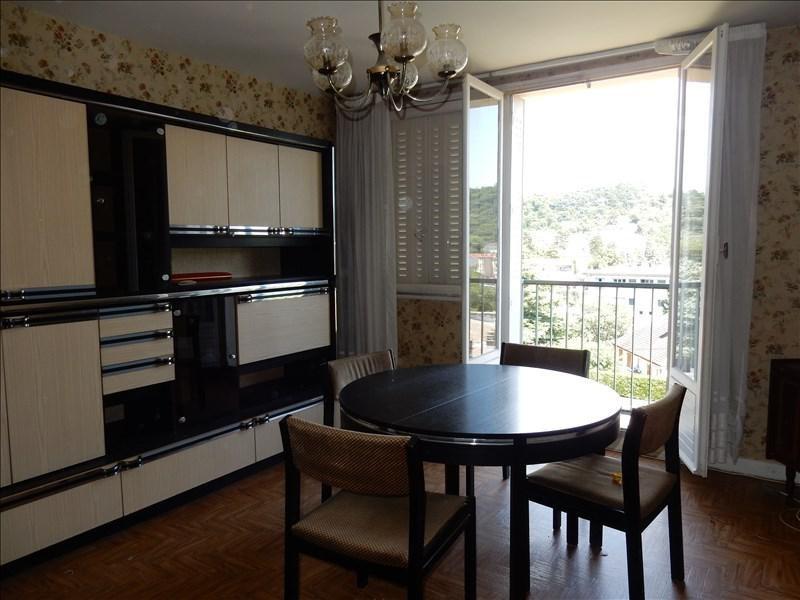 Revenda apartamento Vienne 80000€ - Fotografia 1