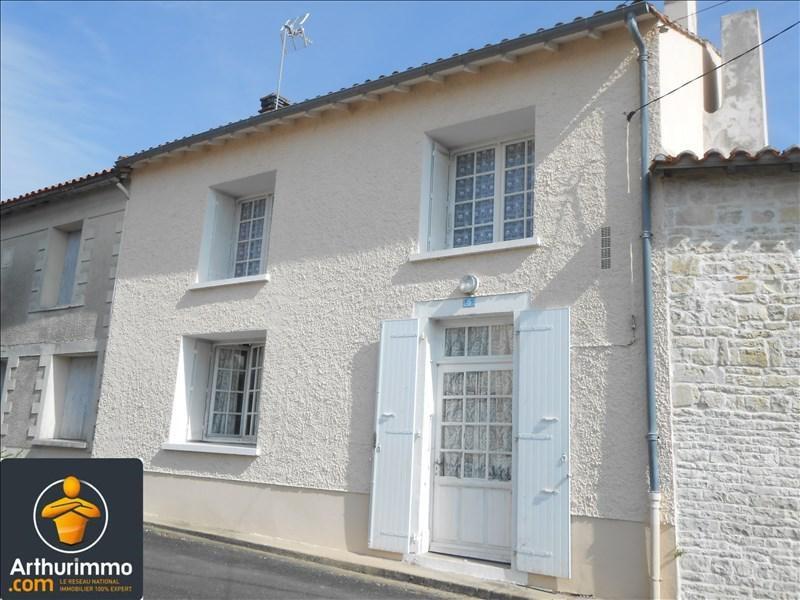 Sale house / villa Chives 80000€ - Picture 1