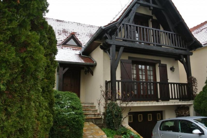 Vente maison / villa Villemomble 495000€ - Photo 1