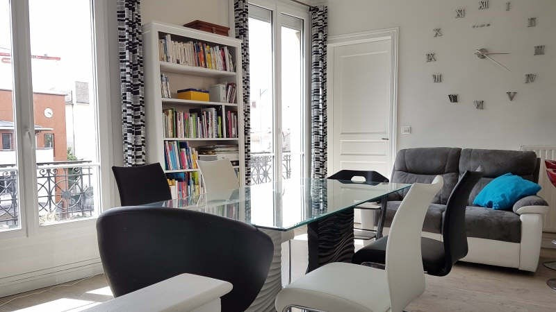 Vente appartement Montmorency 239 000€ - Photo 2