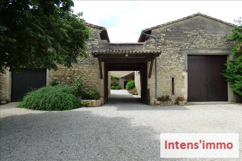 Deluxe sale house / villa Loriol sur drome 795000€ - Picture 3