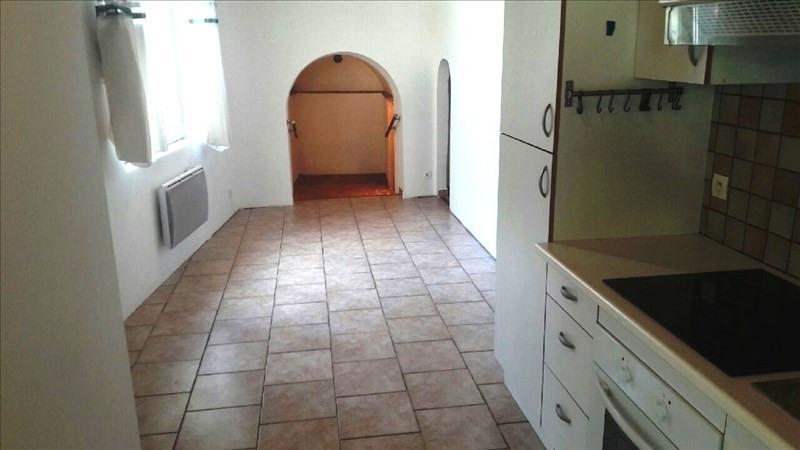 Sale apartment La bouilladisse 125000€ - Picture 2