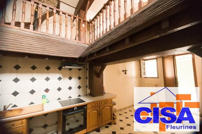 Location appartement Pont ste maxence 590€ CC - Photo 2