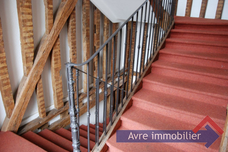Vente appartement Verneuil d avre et d iton 79 000€ - Photo 9