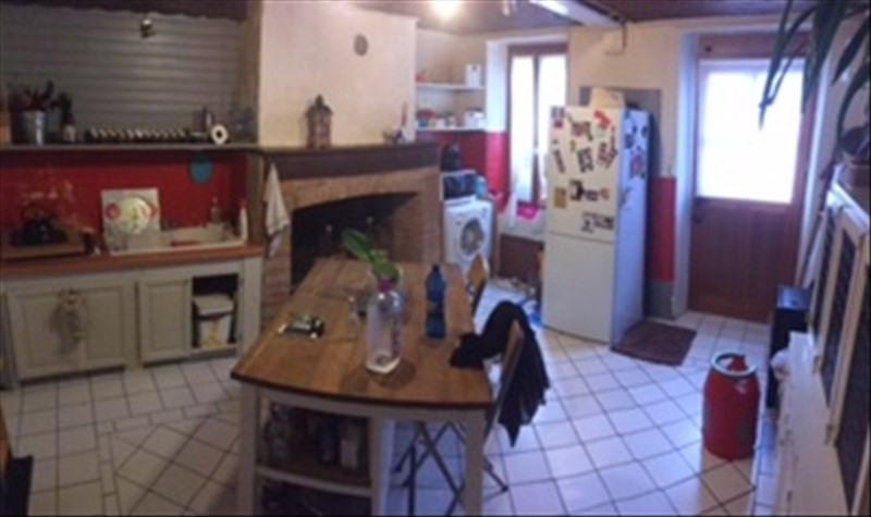 Rental house / villa Villemur sur tarn 480€ CC - Picture 2