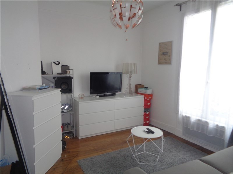 Rental apartment Villeneuve le roi 550€ CC - Picture 1