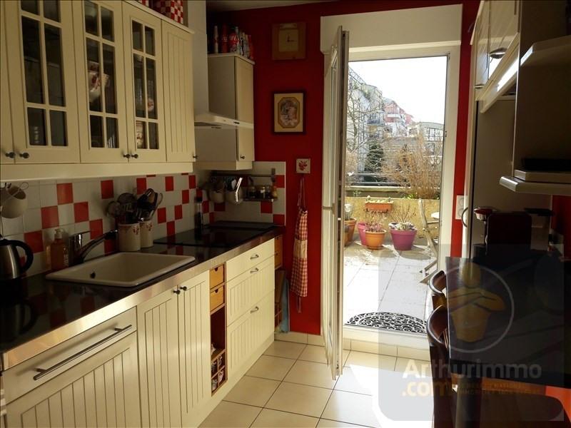 Vente appartement Chelles 242000€ - Photo 4
