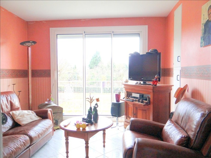Sale apartment Conflans ste honorine 125 000€ - Picture 2