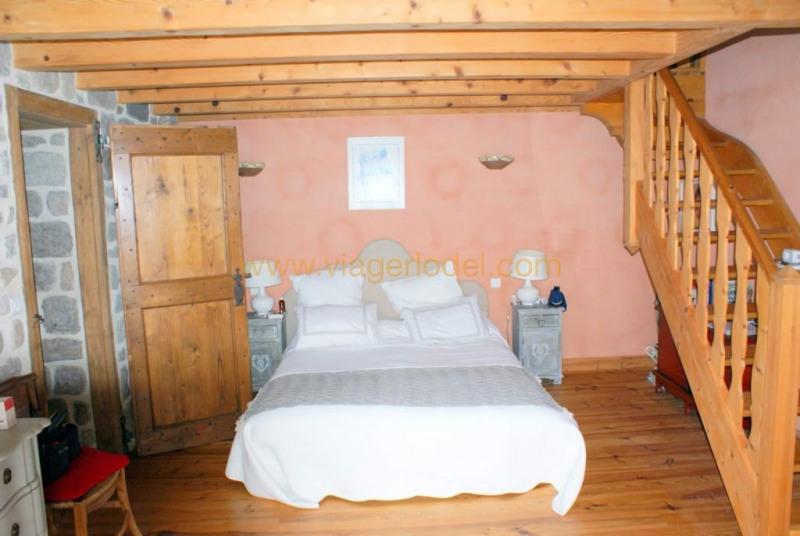 Lijfrente  huis Chaneac 55000€ - Foto 4