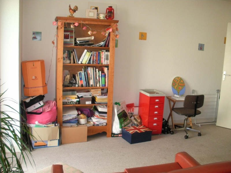 Location appartement Brest 430€ CC - Photo 5