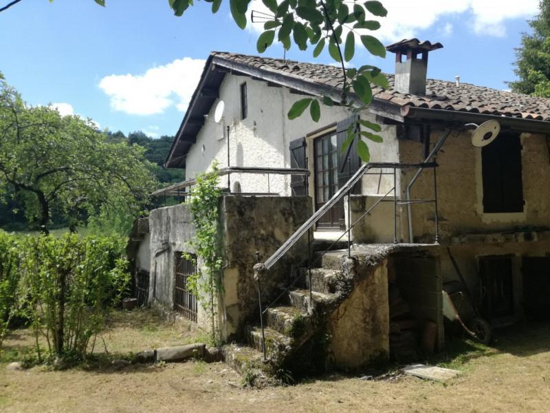 Sale house / villa Saint-marcellin 168000€ - Picture 2