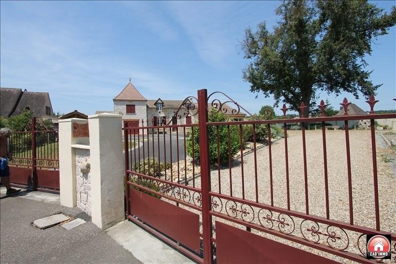 Sale house / villa Bergerac 460000€ - Picture 1