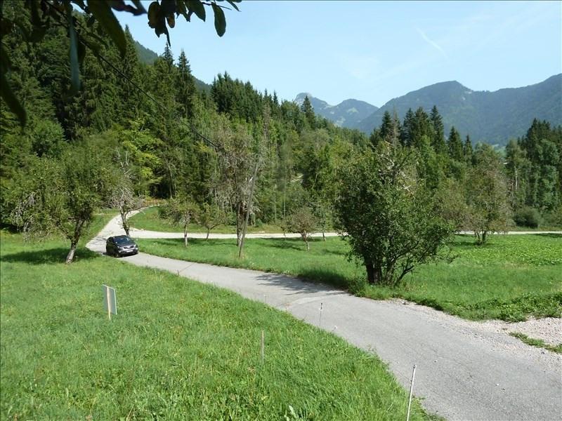 Verkoop  stukken grond Seytroux 96600€ - Foto 2