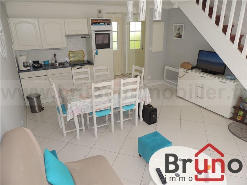 Vente maison / villa Le crotoy 186700€ - Photo 1