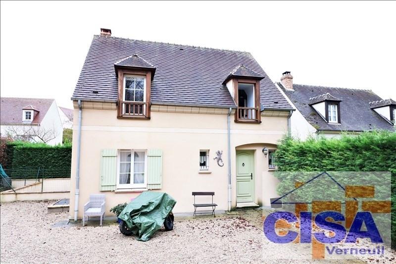 Vente maison / villa Fleurines 295000€ - Photo 1
