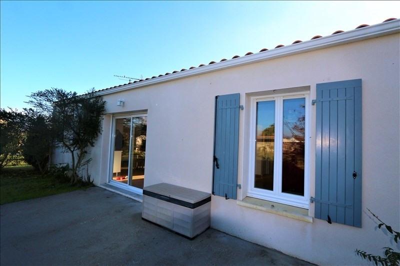 Vente maison / villa Meursac 169000€ - Photo 2