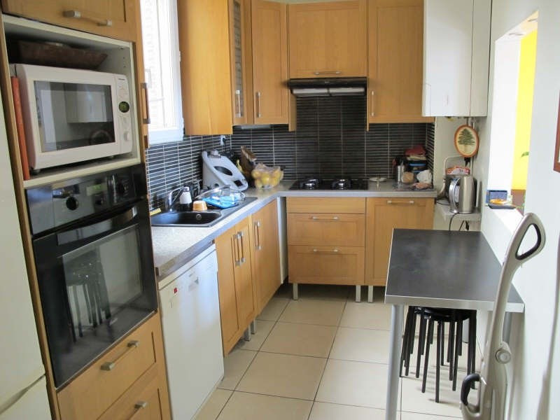 Vente appartement Bois colombes 545 000€ - Photo 3
