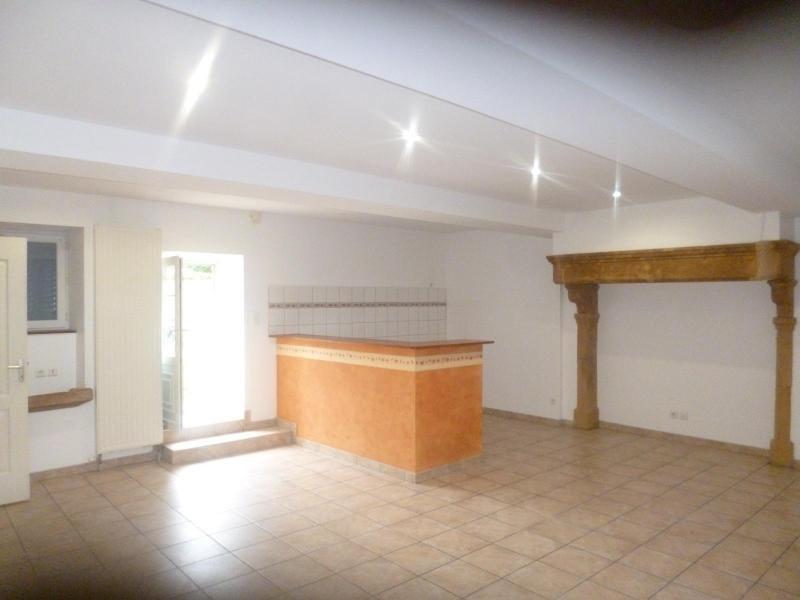 Location maison / villa Machezal 535€ CC - Photo 1