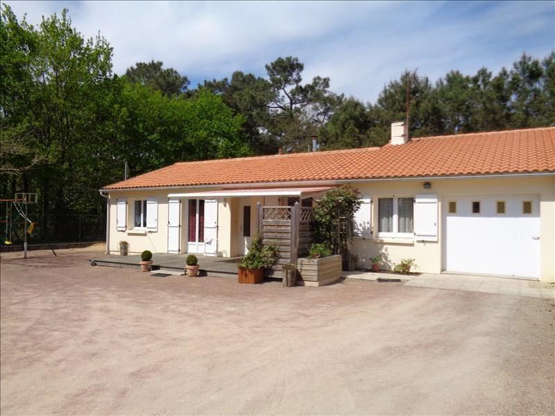 Vente maison / villa Soullans 199500€ - Photo 1