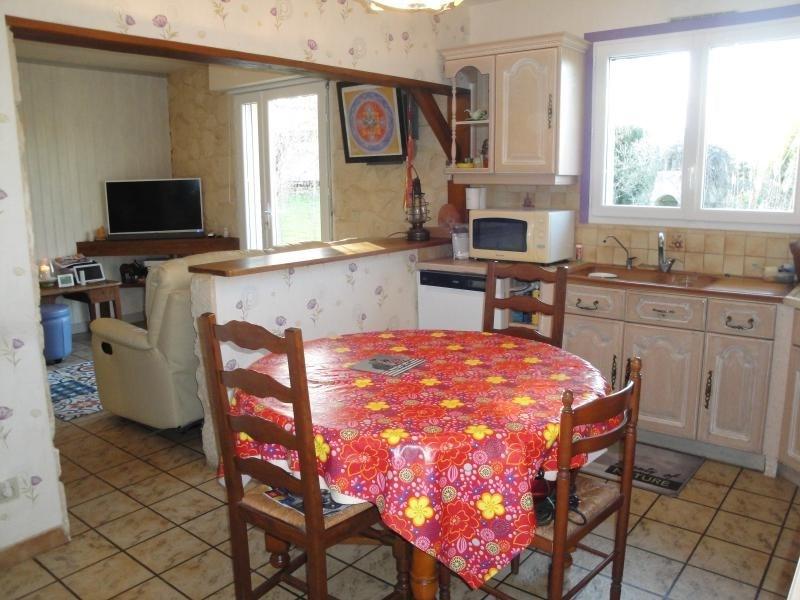 Vente maison / villa La creche 210000€ - Photo 6