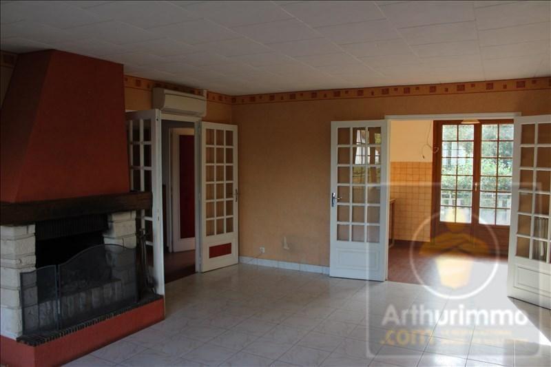 Sale house / villa Mittainville 205000€ - Picture 3