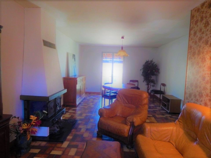 Sale house / villa Sillans-la-cascade 225000€ - Picture 6