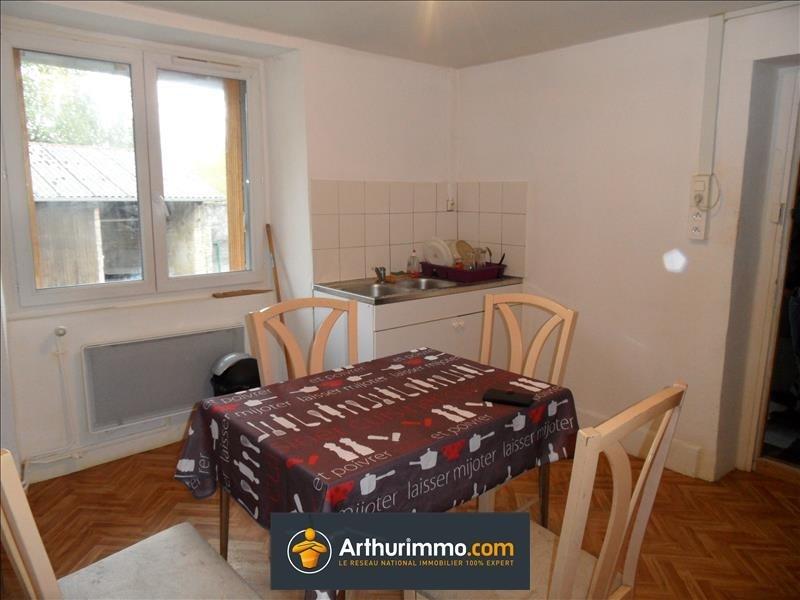 Sale house / villa Cremieu 168000€ - Picture 5