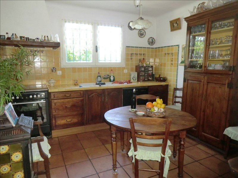 Deluxe sale house / villa Argeles sur mer 630000€ - Picture 9